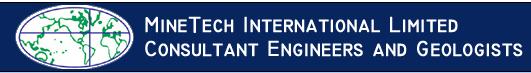 MineTech International Limited