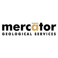 Mercator Geological Services